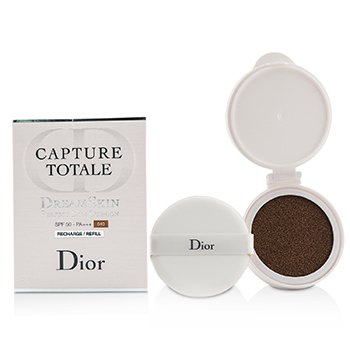 Christian Dior 迪奧 夢幻美肌氣墊粉餅 SPF 50 PA+++替換蕊 - NO.040 15g/0.05oz - 粉底及蜜粉