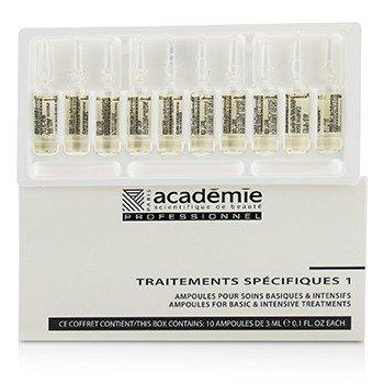 Specific Treatments 1 Ampoules Sea Elastin - Salon Product (10x3ml/0.1oz)