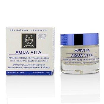 Aqua Vita Advanced Moisture Revitalizing Cream - For Normal to Dry Skin (50ml/1.76oz)