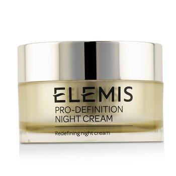 Pro-Definition Night Cream (50ml/1.6oz)