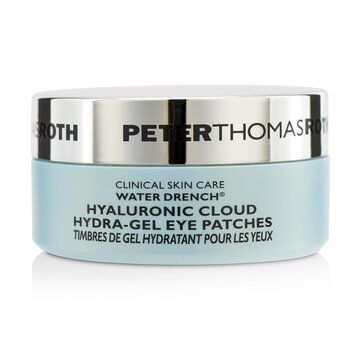 Water Drench Hyaluronic Cloud Hydra-Gel Eye Patches (30pairs)