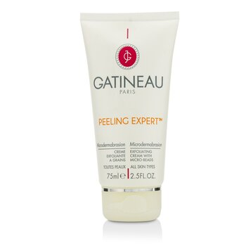 Peeling Expert Microdermabrasion Exfoliating Cream With Micro-Beads (75ml/2.5oz)