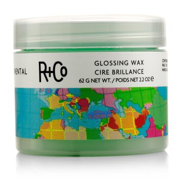 Continental Glossing Wax (62g/2.2oz)