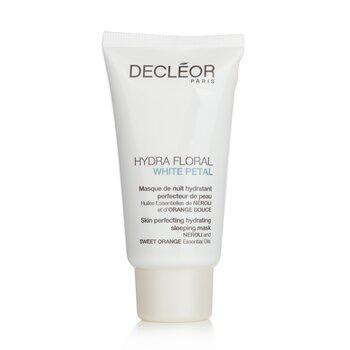 Hydra Floral White Petal Neroli & Sweet Orange Skin Perfecting Hydrating Sleeping Mask (50ml/1.7oz)