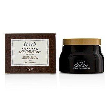 Cocoa Body Exfoliant (240g/8oz)