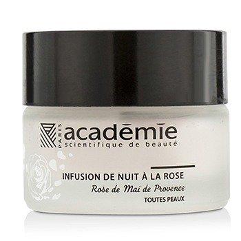 Aromatherapie Night Infusion Rose Cream (Unboxed) (30ml/1oz)