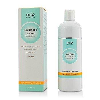 Liquid Yoga Restorative Bath Soak (450ml/15oz)