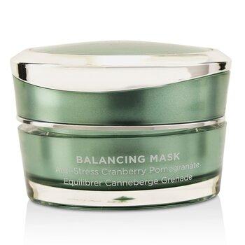 Balancing Mask - Anti-Stress Cranberry Pomegranate (15ml/0.5oz)
