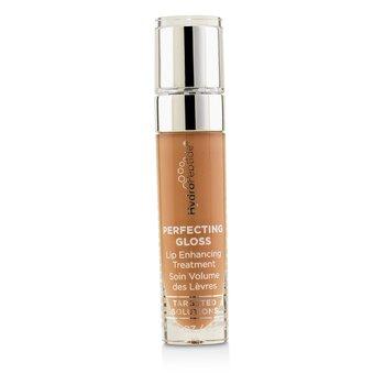 Perfecting Gloss - Lip Enhancing Treatment - # Sun-Kissed Bronze (5ml/0.17oz)