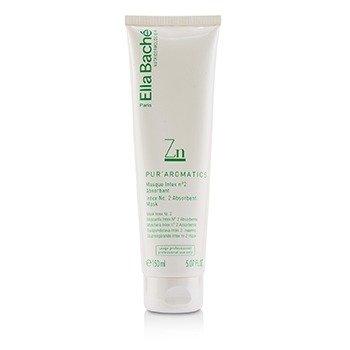 Pur'Aromatics Intex No. 2 Absorbent Mask - Salon Size (150ml/5.07oz)