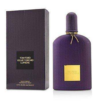 Tom Ford Velvet Orchid Lumiere 絲絨蘭花暗夜女性淡香精 100ml/3.3oz - 香水