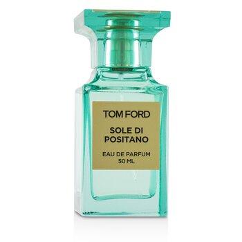 Tom Ford Private Blend Sole Di Positano 私人調香系列-地中海系列-沁藍海岸女性淡香精 50ml/1.7oz - 香水