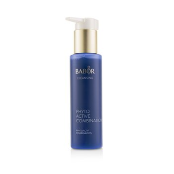 CLEANSING Phytoactive Combination - For Combination & Oily Skin (100ml/3.4oz)