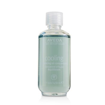 Cooling Balancing Oil Concentrate (50ml/1.7oz)