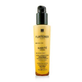 Karite Hydra Hydrating Ritual Hydrating Shine Day Cream (Dry Hair) (100ml/3.3oz)