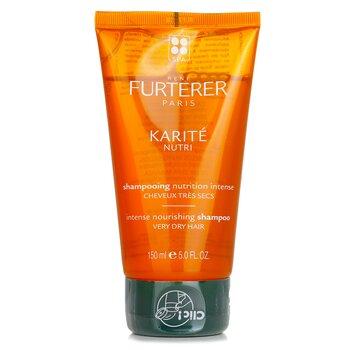 Karite Nutri Nourishing Ritual Intense Nourishing Shampoo (Very Dry Hair) (150ml/5oz)