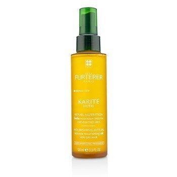Karite Nutri Nourishing Ritual Intense Nourishing Oil (Very Dry Hair) (100ml/3.3oz)