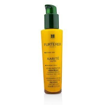 Karite Nutri Nourishing Ritual Intense Nourishing Day Cream (Very Dry Hair) (100ml/3.3oz)