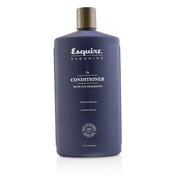 Esquire Grooming 男性潤髮乳 The Conditioner 414ml/14oz - 所有髮質潤髮乳