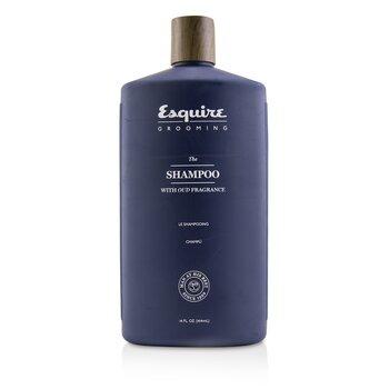 The Shampoo (414ml/14oz)