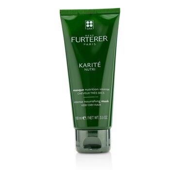 Karite Nutri Nourishing Ritual Intense Nourishing Mask (Very Dry Hair) (100ml/3.5oz)