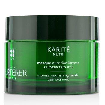 Karite Nutri Nourishing Ritual Intense Nourishing Mask (Very Dry Hair) (200ml/7oz)