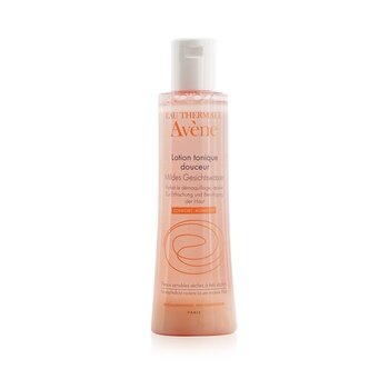 Gentle Toning Lotion - For Dry to Very Dry Sensitive Skin (200ml/6.7oz)