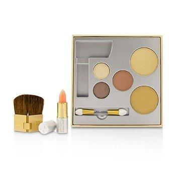 Pure & Simple Makeup Kit - # Medium (9.6g/0.34oz)