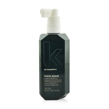 Thick.Again (Leave-In Thickening Treatment - For Thinning Hair) (100ml/3.4oz)