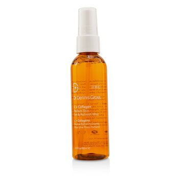 C + Collagen Perfect Skin Set & Refresh Mist (88ml/3oz)