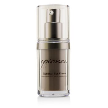 Epionce 美肌再生眼霜(所有膚質) Renewal Eye Cream 15g/0.53oz - 眼唇護理