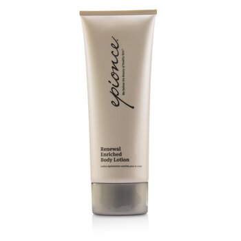 Renewal Enriched Body Lotion - For All Skin Types (230ml/8oz)