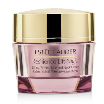 Resilience Lift Night Lifting/ Firming Face & Neck Creme - For All Skin Types (50ml/1.7oz)