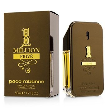 One Million Prive Eau De Parfum Spray (50ml/1.7oz)