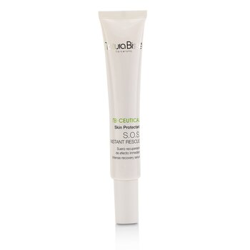 NB Ceutical Skin Protectant S.O.S. Instant Rescue (30ml/1oz)