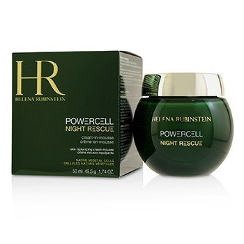 Powercell Night Rescue Cream-In-Mousse (50ml/1.74oz)
