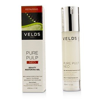 Pure Pulp Neo Beauty Restoring Gel - For Face & Neck (50ml/1.7oz)