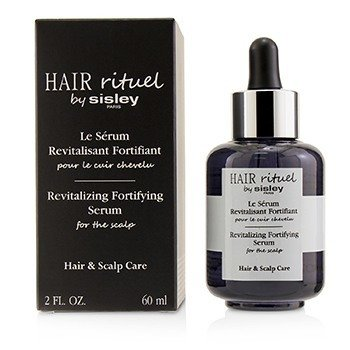 Hair Rituel by Sisley Revitalizing Fortifying Serum (For The Scalp) (60ml/2oz)