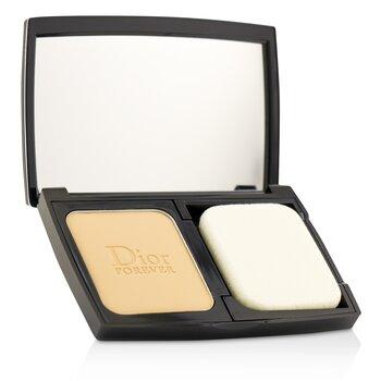 Diorskin Forever Extreme Control Perfect Matte Powder Makeup SPF 20 - # 020 Light Beige (9g/0.31oz)