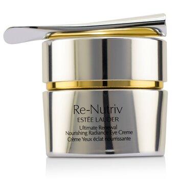 Re-Nutriv Ultimate Renewal Nourishing Radiance Eye Creme (15ml/0.5oz)