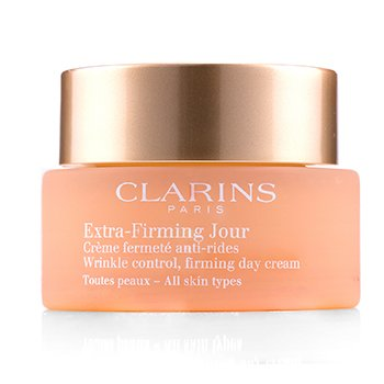 Extra-Firming Jour Wrinkle Control, Firming Day Cream - All Skin Types (50ml/1.7oz)