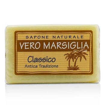 Vero Marsiglia Natural Soap - Classic (Ancient Tradition) (150g/5.29oz)