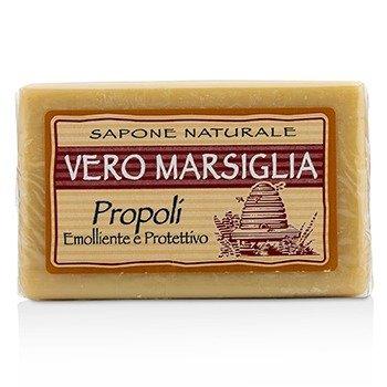 Vero Marsiglia Natural Soap - Propolis (Emollient and Protective) (150g/5.29oz)