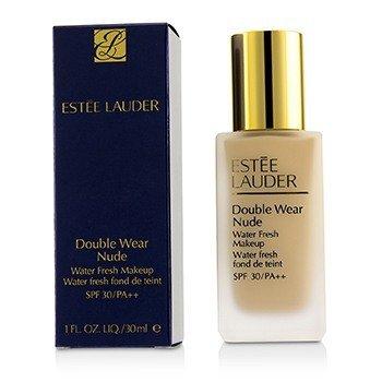 Double Wear Nude Water Fresh Makeup SPF 30 - # 2W0 Warm Vanilla (30ml/1oz)