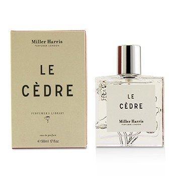 Le Cedre Eau De Parfum Spray (50ml/1.7oz)
