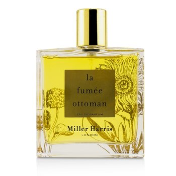 Miller Harris La Fumee Ottoman 摩洛哥迷霧淡香精 100ml/3.4oz - 香水