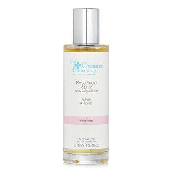 Rose Facial Spritz - For Normal, Dry & Sensitive Skin (100ml/3.3oz)
