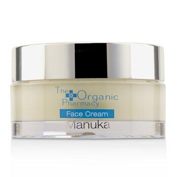 Manuka Face Cream - Anti-Blemish (50ml/1.69oz)