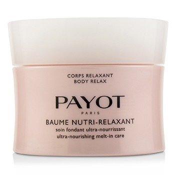Baume Nutri-Relaxant Ultra-Nourishing Melt-In Care (200ml/6.7oz)