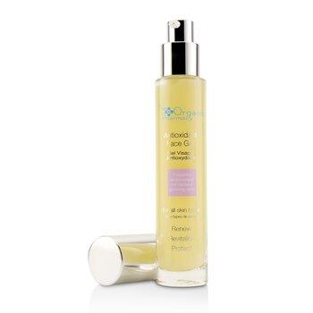 Antioxidant Face Gel (35ml/1.1oz)